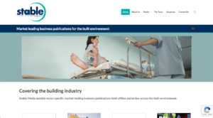 Publishing software for independent magazines